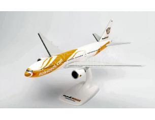 HERPA HP612425 BOEING 777-200 NOKSCOT PROUD 1:200 Modellino