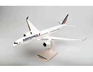 HERPA HP612470 AIRBUS A350-900 AIR FRANCE 1:200 Modellino