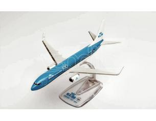 HERPA HP613040 BOEING 737-800 KLM PIJLSTAART/PINTAIL 1:200 Modellino
