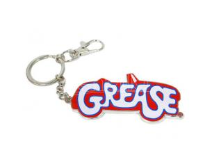 Grease Metal Portachiavi Sd Toys