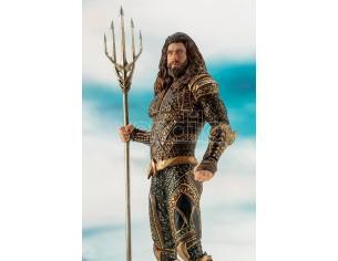 Justice League Statua Aquaman ARTFX+ Figura 20 cm Kotobukiya