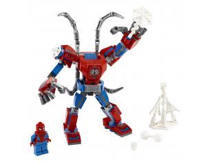 LEGO MARVEL SUPERHEROES 76146 - MECH SPIDER-MAN
