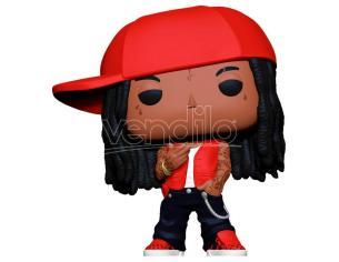 Pop Figura Lil Wayne Funko