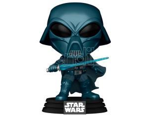 Pop Figura Star Wars Concept Series Alternate Vader Funko