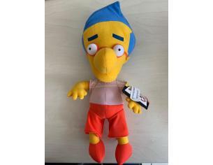 The Simpsons Peluche Milhouse Van Houten 40 cm