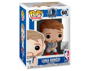 Pop Figura Nba Dallas Mavericks Luka Doncic Funko