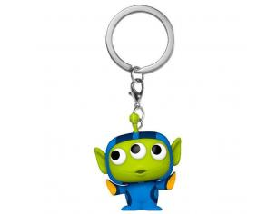 Pocket Pop Portachiavi Disney Pixar Alien Remix Dory Funko