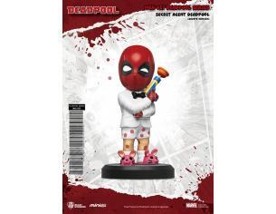 Mini Uova Attack Deadpool Display (6) Figura Beast Kingdom