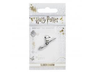 Harry Potter Ciondolo Nimbus 2000 Broomstick (silver Plated) Carat Shop, The