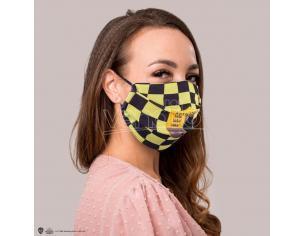Harry Potter Face Mask Tassorosso Cinereplicas