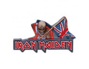 Iron Maiden Magnet The Trooper Nemesis Now
