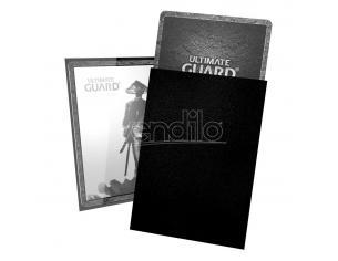 Ultimate Guard Katana Sleeves Japanese Size Black (60) Ultimate Guard