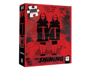 Shining Jigsaw Puzzle Come Play Con Us (1000 Pieces) Usaopoly