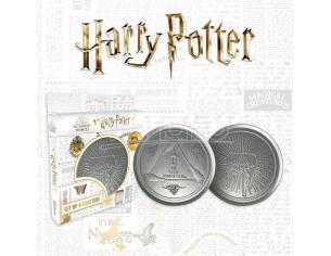 Harry Potter Sottobiecchiere 4-pack Leaky Calderone Fanattik