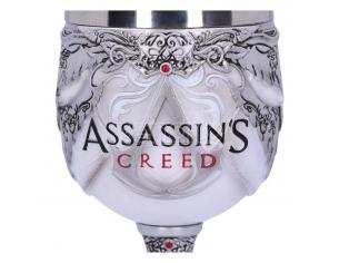 Assassin's Creed Goblet Logo Nemesis Now