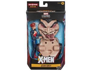 X-men: Age Of Apocalypse Marvel Legends Series Action Figura 2020 Jean Grey 15 Cm Hasbro