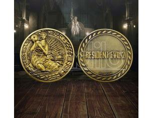 Resident Evil 2 Replica 1/1 Maiden Medallion FaNaTtik