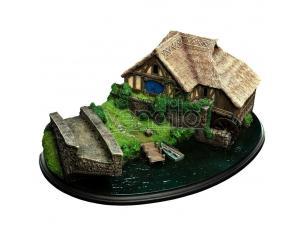 The Hobbit: An Unexpected Journey Hobbiton Mill & Bridge Environment 31 X 17 Cm Weta Collectibles