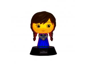 Frozen 2 3D Icon Light Anna Paladone Products