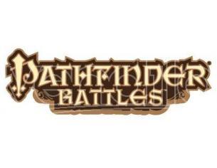 Pathfinder Battles: City Of Lost Omens Booster Brick (8) Wizbambino