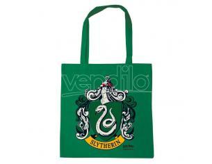 Harry Potter Borsa Portatutto Serpeverde Logoshirt