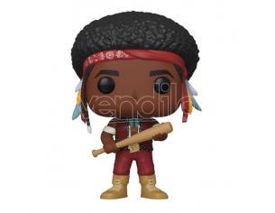 The Warriors Pop! Movies Vinile Figura Cochise 9 Cm Funko