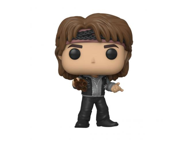 The Warriors Pop! Movies Vinile Figura Luther 9 Cm Funko