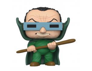 Fantastic Four Pop! Marvel Vinile Figura Mole Man 9 Cm Funko