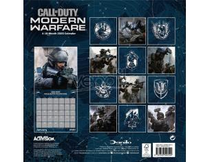 Call Of Duty Calendar 2020 English Version* Danilo