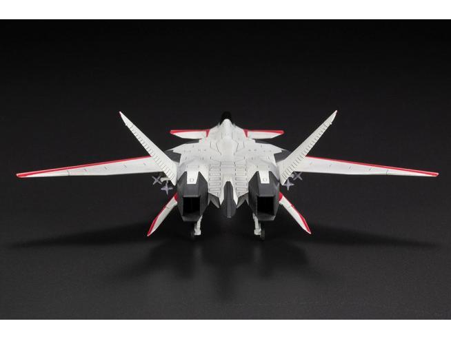 Ace Combat Infinity Plastica Model Kit 1/144 Xfa-27 15 Cm Kotobukiya
