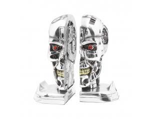 Terminator 2 Testa Fermalibri Nemesis Now