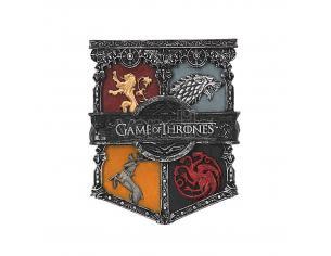 Game Of Thrones Magnet Sigil Nemesis Now