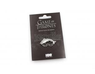 Game Of Thrones Spilla Badge House Tully Dtr