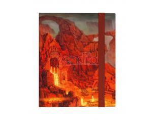 Ultimate Guard Flexxfolio 360 – 18-Pocket - Lands Edition II - Mountain Ultimate Guard