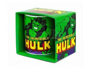 Marvel Tazza incredible Hulk Logoshirt