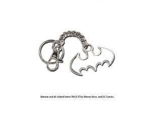Batman Metal Key Ring Logo Noble Collection