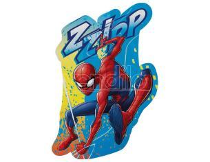 Marvel Spiderman Shaped Telo Mare Asciugamano Bambino Licensing