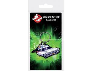 Ghostbusters Rubber Portachiavis Ectomobile 6 Cm Case (10) Pyramid International