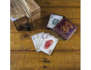 Harry Potter Gioco Di Carte Hogwarts Paladone Products