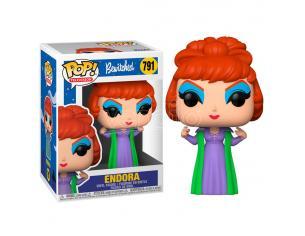 Bewitched Funko Pop Serie Tv Vinile Figura Endora 9 cm