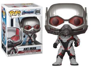 Avengers Endgame Funko POP Film Vinile Figura Ant-Man 9 cm