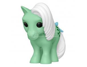 My Little Pony Funko Pop Animazione Vinile Figura Minty Shamrock 9 Cm