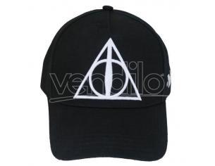 Harry Potter Cappello Doni Della Morte Warner Bros