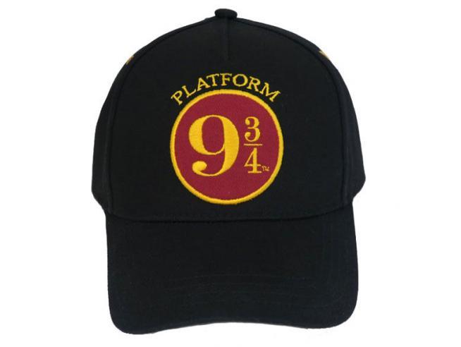 Harry Potter Cappello Binario 9 3/4 Warner Bros