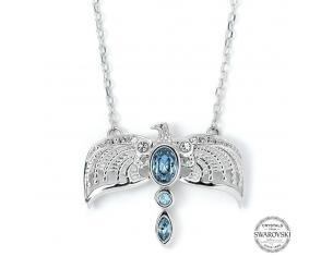 Harry Potter X Swarovski Collana & Ciondolo Diadem (sterling Silver) Carat Shop, The