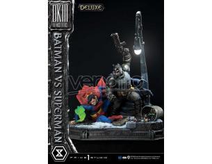 DARK KNIGHT III BATMAN Vs SUPERMAN BONUS STATUA PRIME 1 STUDIO