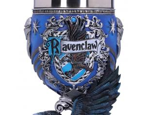 Harry Potter Corvonero Collectible Goblet Bicchieri Nemesis Now