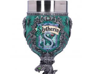 Harry Potter Serpeverde Collectible Goblet Bicchieri Nemesis Now
