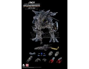 Transformers Rotf Jetfire Dlx Figura Action Figura Threezero