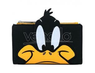 Looney Tunes Daffy Duck Portafoglio Loungefly